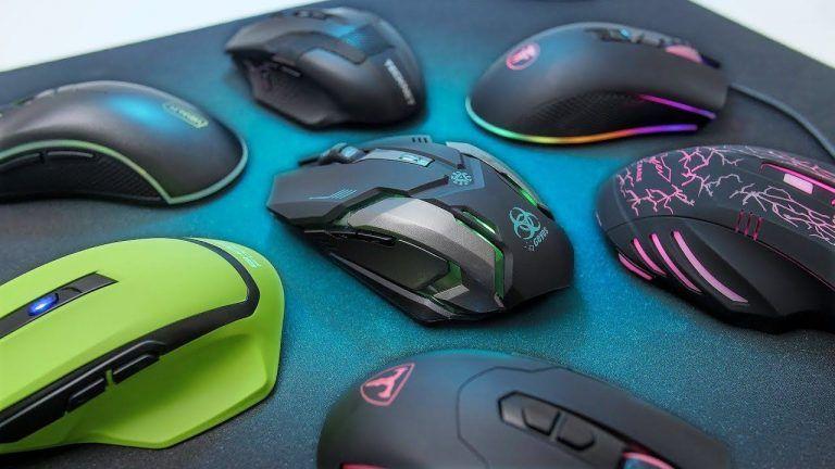 أفضل ماوس 2020 4 أنواع ماوس يلزمكـ واحد منها Gaming Mouse Gaming Computer Gaming Gear