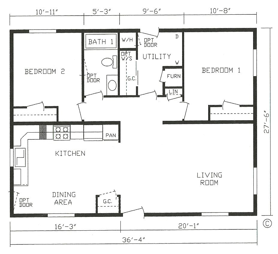 Lake Home House Plans Container House Story House