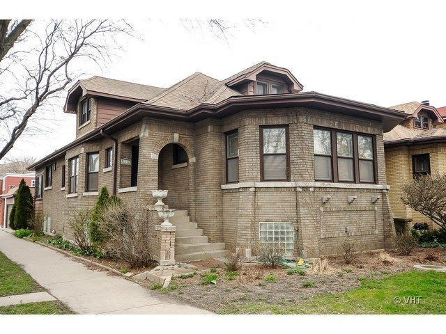 Chicago Bungalow Rehab For Sale In 60634: Here Now, The Low-Brow Bungalow At Its Snazziest
