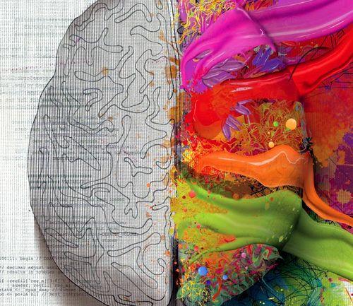 Pienso con los ojos, veo con la mente - artroomtalent.com