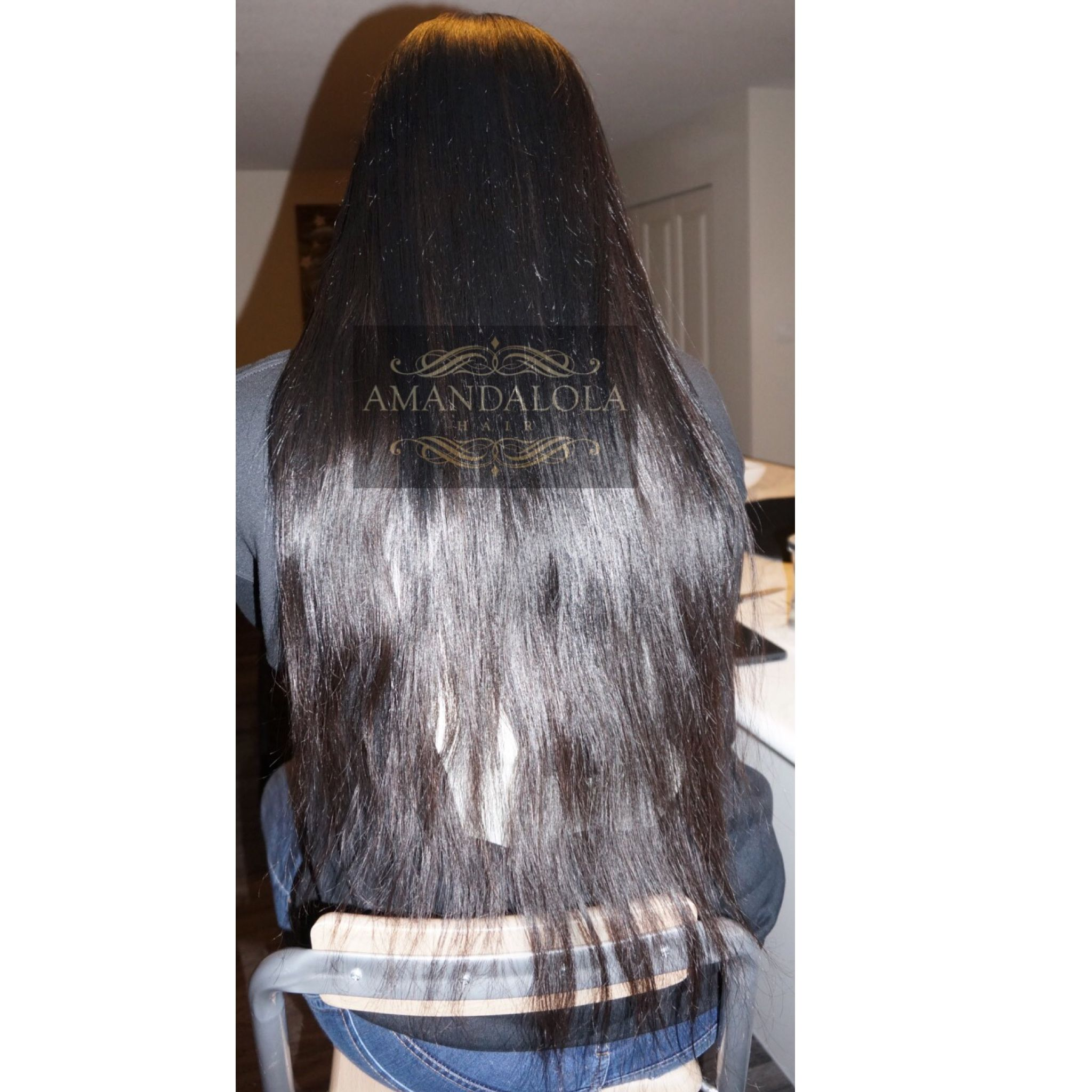 Amandalola Hair In 24 Body Wave 120 Grams Beautifulhair Hair