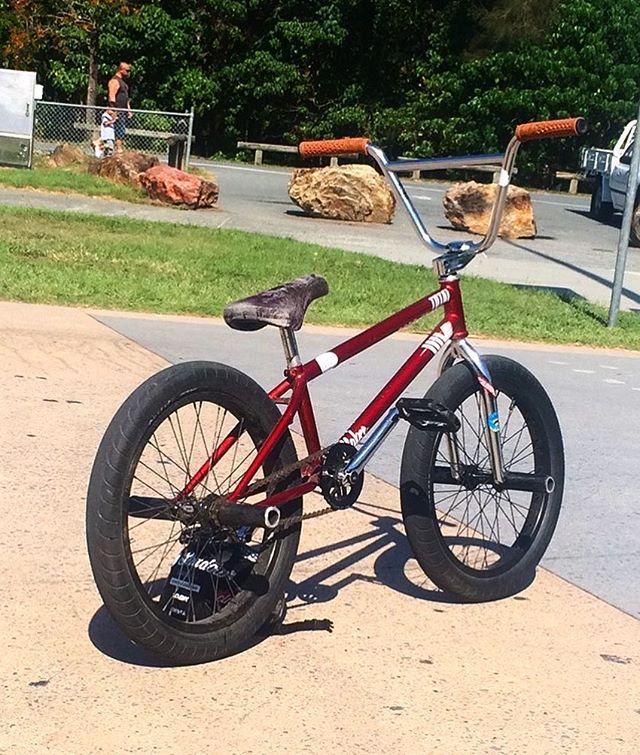 saxon_bolton \'s killabee | BMX | Pinterest | Bicicletas bmx ...