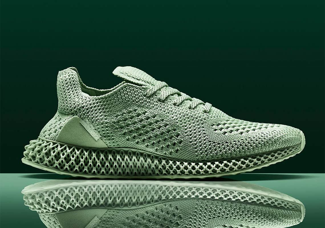 new product 18ad4 dfefa Where To Buy Daniel Arsham adidas Futurecraft 4D  SneakerNews.com