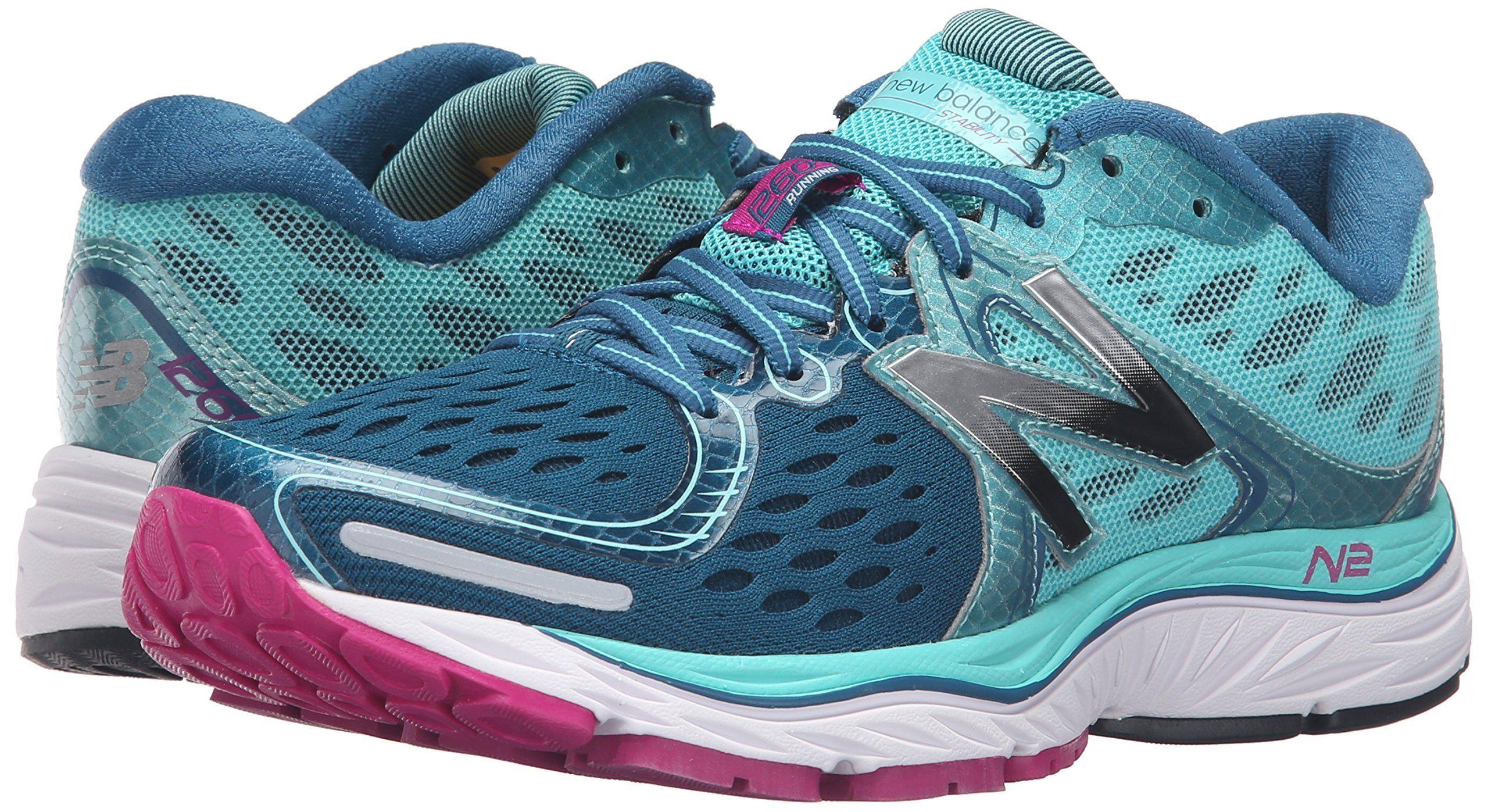 New Balance Womens 1260v6 Running Shoe