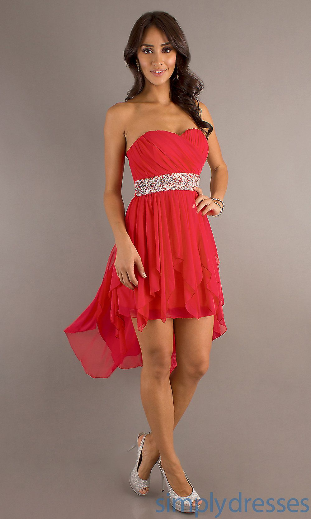 Love this dress homecoming pinterest prom sequins and homecoming