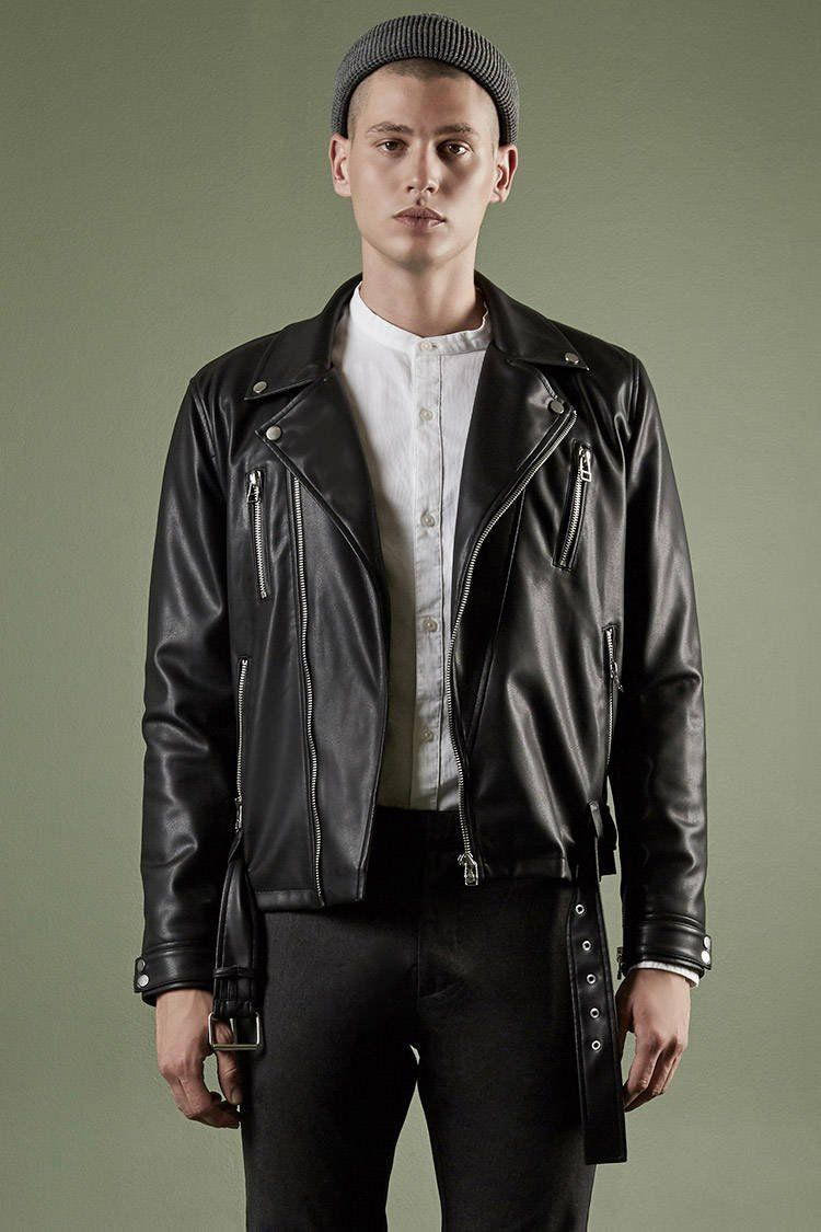 Product Name Ultra Soft Moto Jacket Category Mens Main Price 44 9 Leather Jacket Fashion Latest Trends [ 1125 x 750 Pixel ]