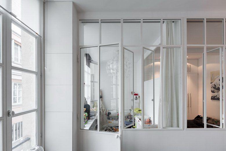 Kabinett, Parigi, 2012 - SEPTEMBRE Architecture  Urbanisme