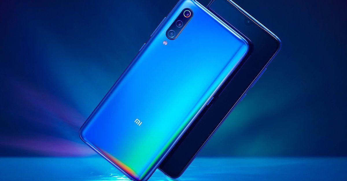 Xiaomi Mi 9 Im Hands On Video High End Smartphone Fur Unter 450 Euro Media Markt Gute Kamera Und Arbeitsspeicher