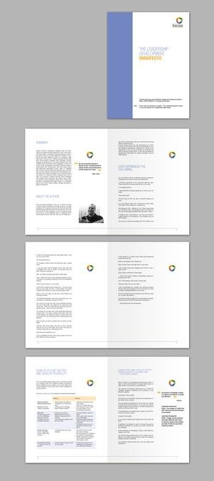 White paper template design needed for to challenge industry - white paper templates