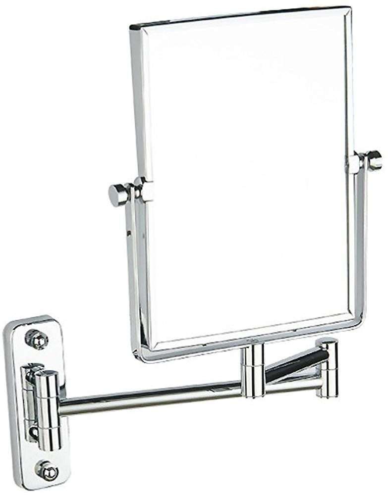 Pin By Buzias Alexandra On Apartament With Images Extendable Bathroom Mirrors Mirror Wall Beauty Mirror