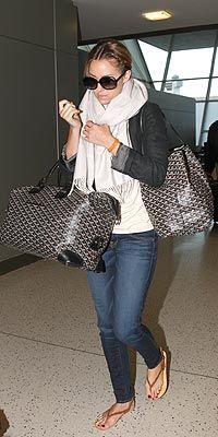 ebd12ed96f61 Lauren Conrad Airport Chic