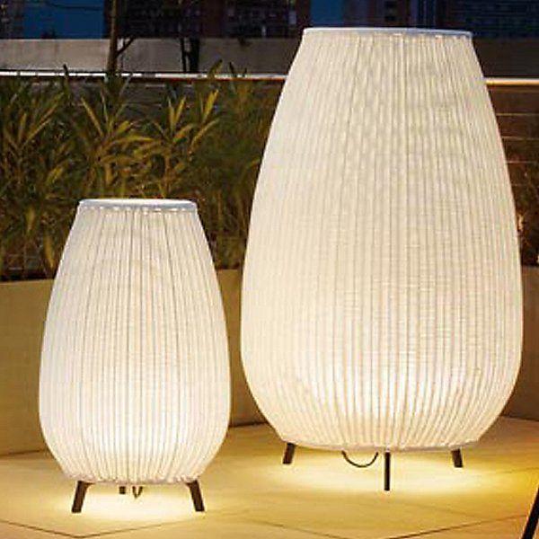 L Anfora Rattan Amphoren Lounge.Amphora Outdoor Floor Lamp Products Pinterest Outdoor Floor