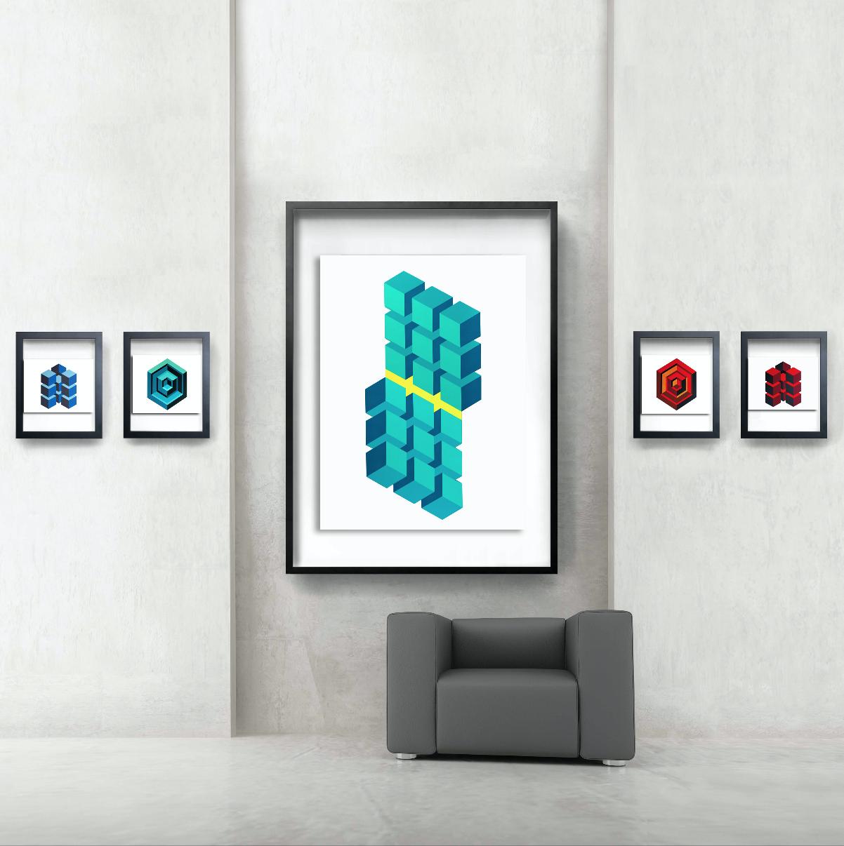 Perfect Fine Art Frames Dubai Inspiration - Ideas de Marcos ...