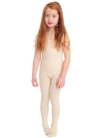 Kids Opaque Stars Shapes Tight  abcec760712