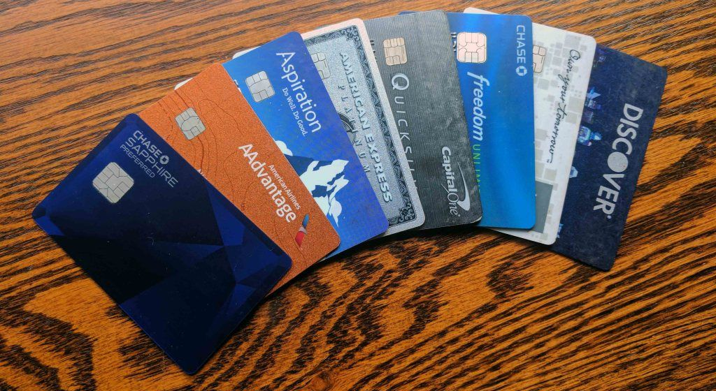 It Is Easy To Find Out Just Compare Credit Cards And Check