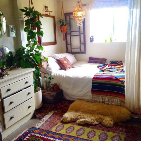 Best Lazy Sundays Bohemian Style Bedrooms Home Decor 400 x 300