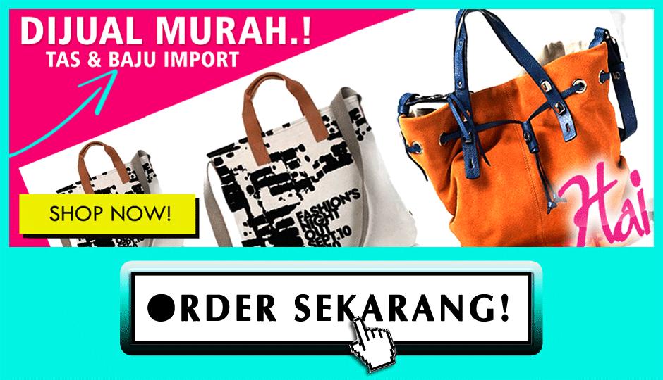 Baju Bekas Import Surabaya