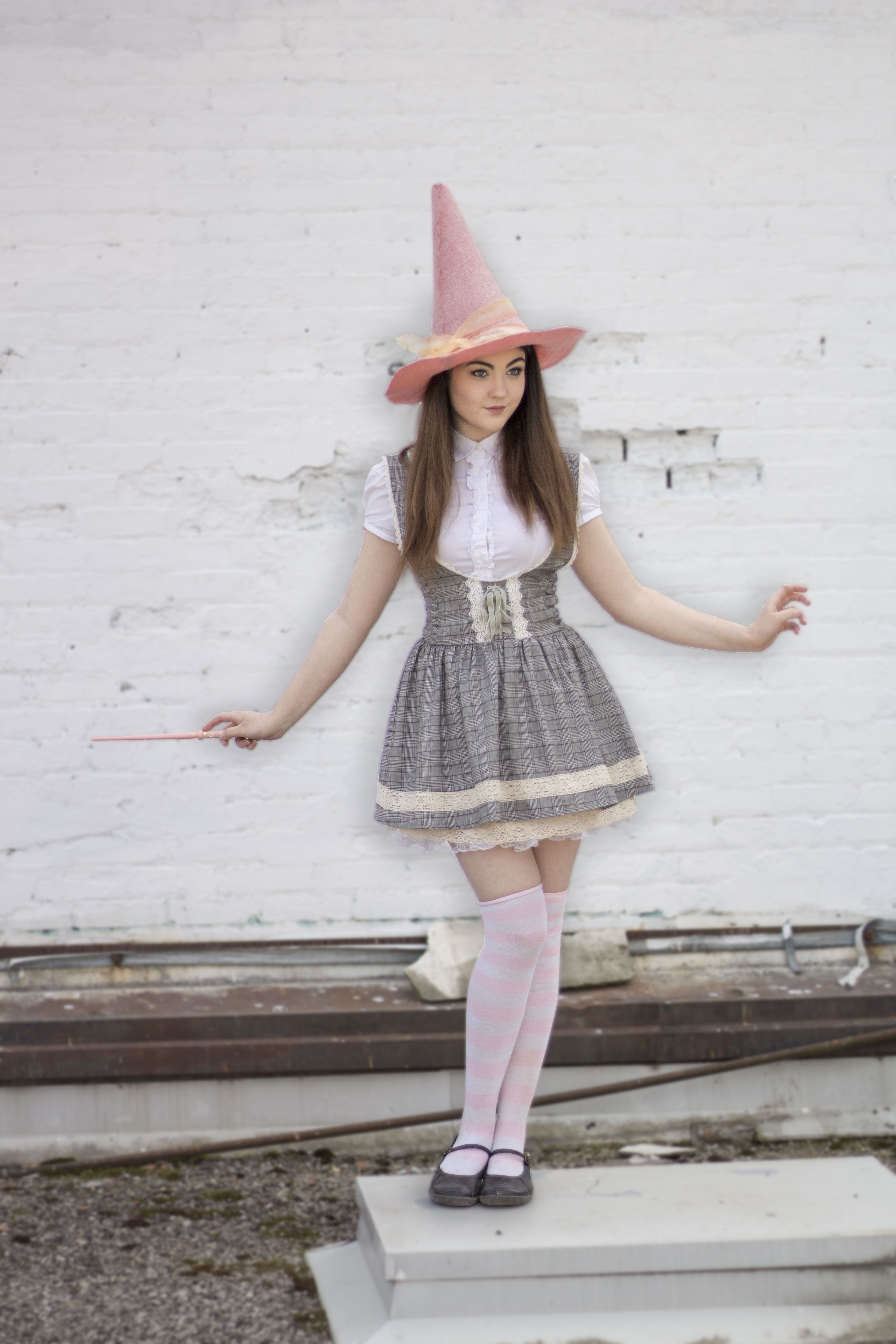 Are you a good witch? Or a bad witch? #fashion #jfashion #cute ...