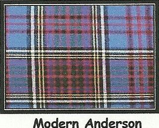 Modern Anderson