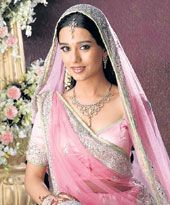 Amrita Rao In Vivah Beautiful Indian Brides Amrita Rao Indian Actresses