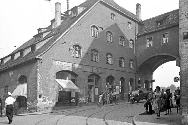 Amberger Stadel C Stadt Regensburg Regensburg Schone Orte Stadt