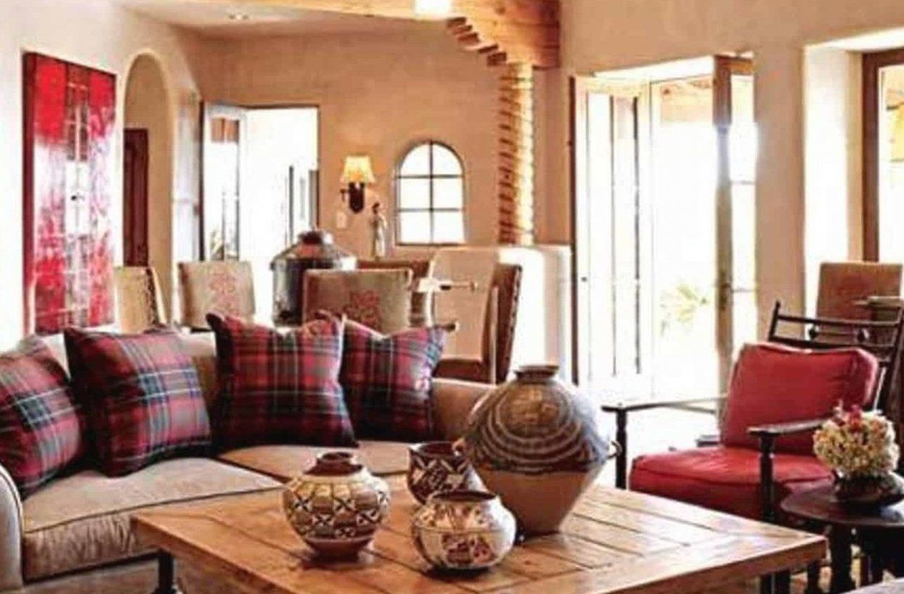 Southwest Home D Cor To Make House More Beautiful With Perfect Garden Decoration Recommendations For Homes Deco In 2020 Southwest Home Decor Home Decor Decor