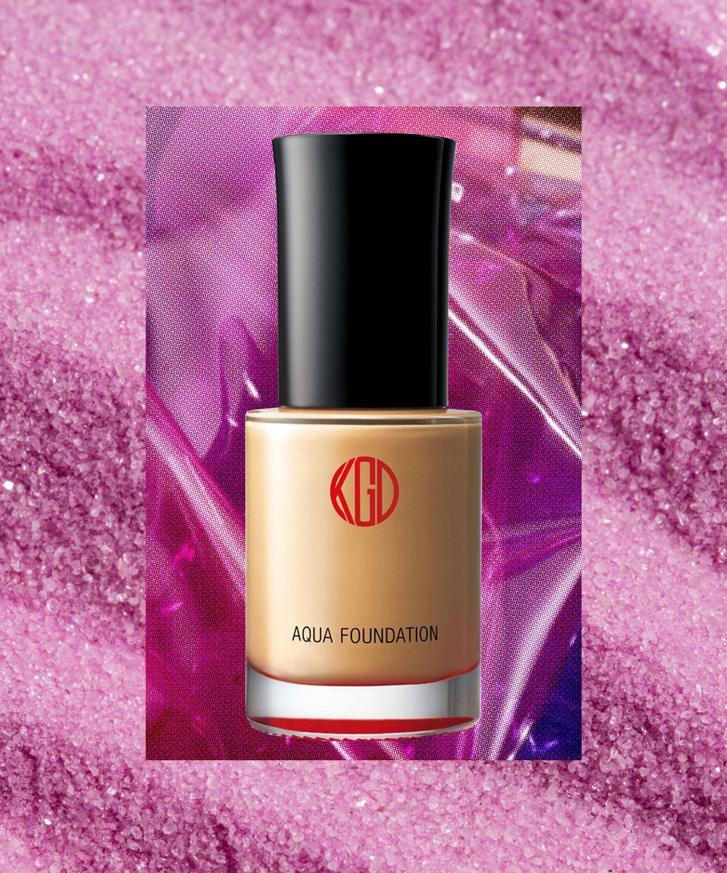 Vision Cover Cream W06 Foundation for sensitive skin