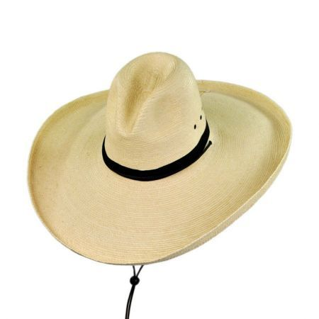 SunBody Hats Gus Wide Brim Guatemalan Palm Leaf Straw Hat. available at   VillageHatShop ... bc0f37d37ebd