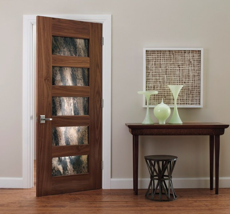 TruStile's Tru & Modern collection. This is a stile and ...