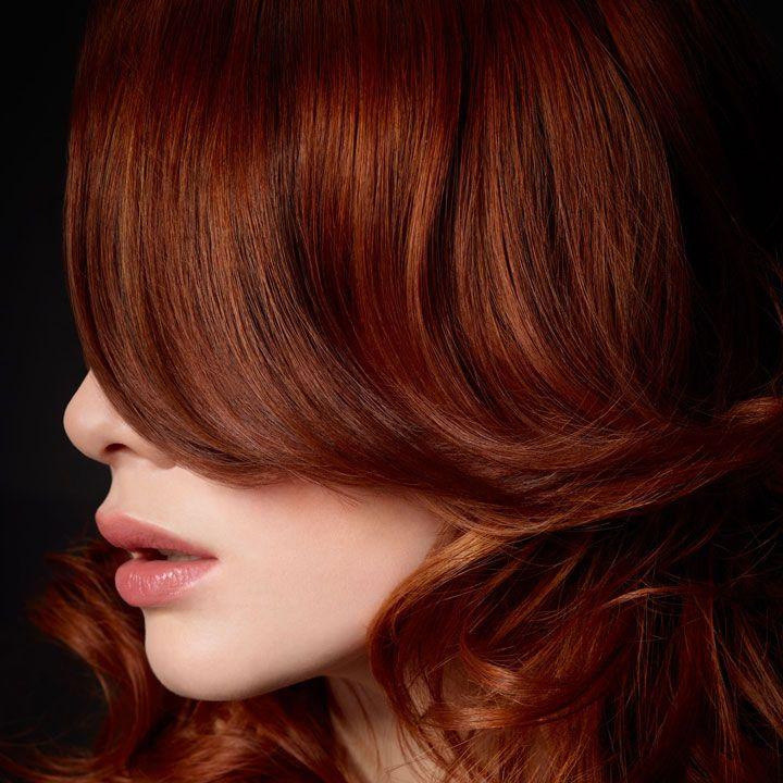 Très Afficher l'image d'origine | Red head inspiration | Pinterest  OO91
