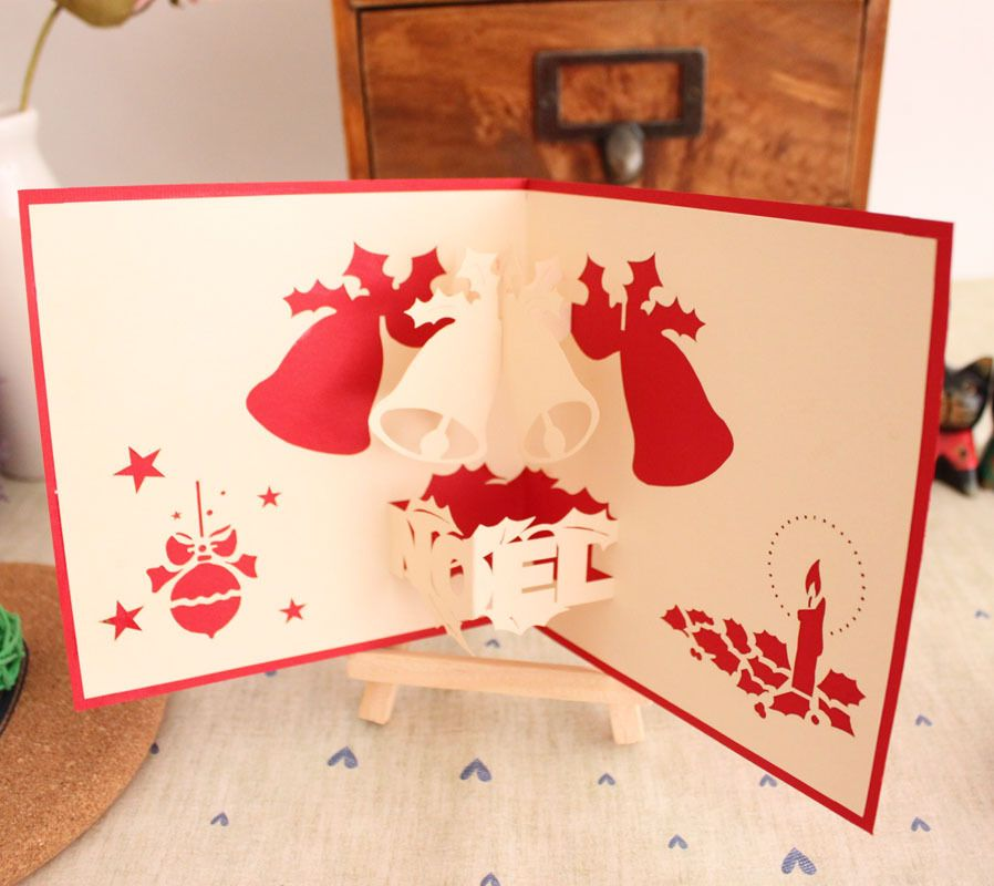 Free Christmas Card Ideas For Children To Make Part - 48: 25 EASY HANDMADE CHRISTMAS GREETINGS FUN TO MAKE WITH YOUR KIDS