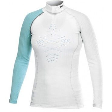 Craft Active Extreme Zip Turtleneck Womens | Clothes