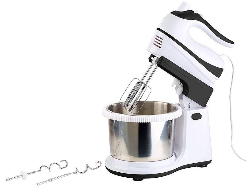 Rosenstein Sohne Kuchenmaschine Handruhrer Mach Es Dir Einfach
