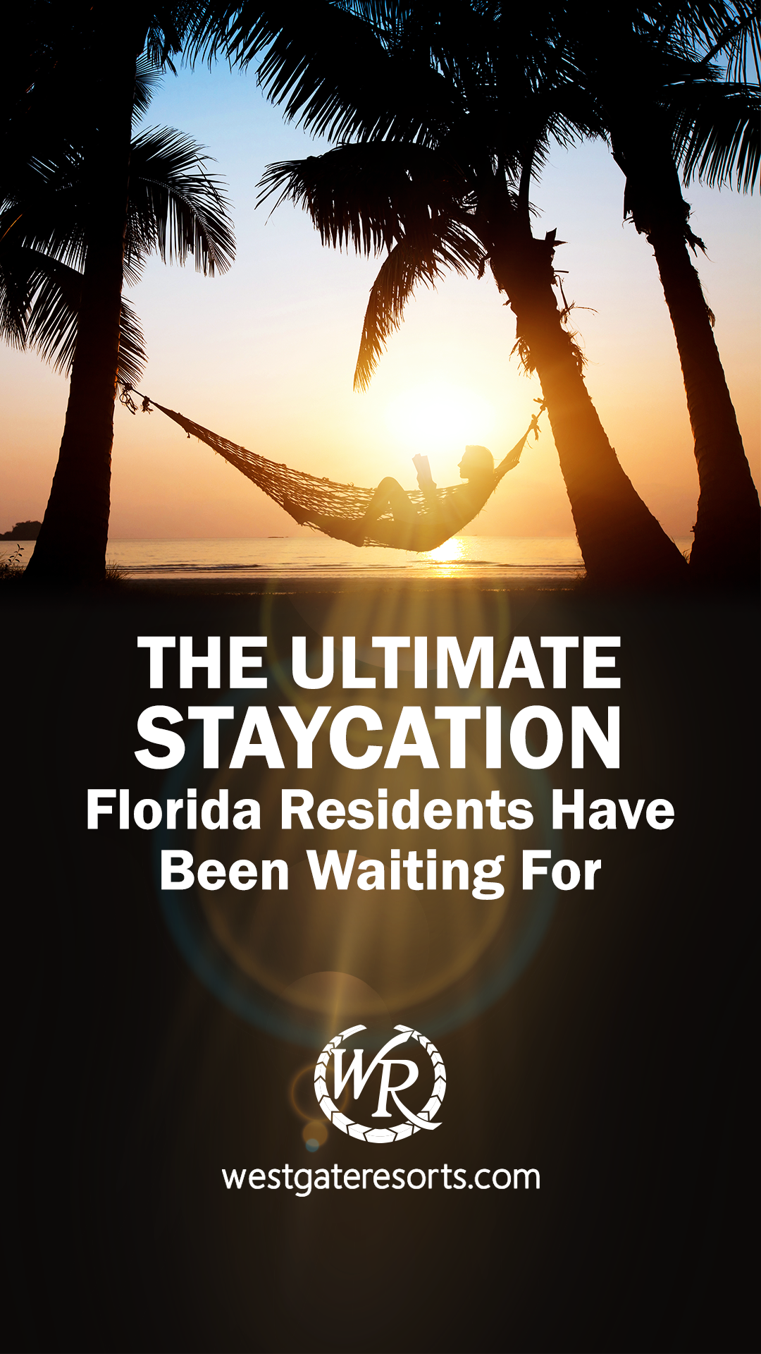 the ultimate staycation florida residents have been waiting for