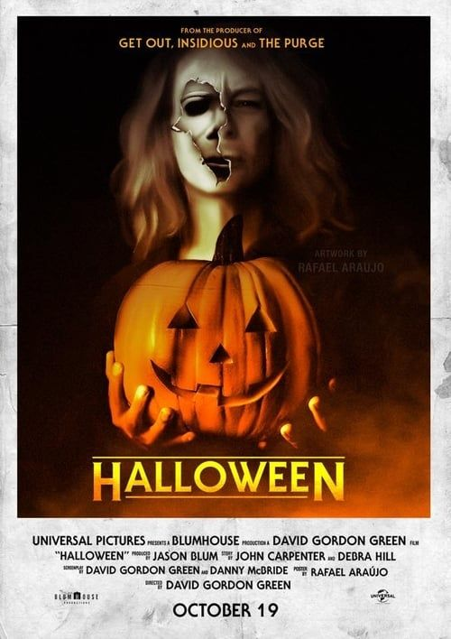 Halloween - WATCH ONLINE BOX OFFICE MOVIE HERE FOR FREE