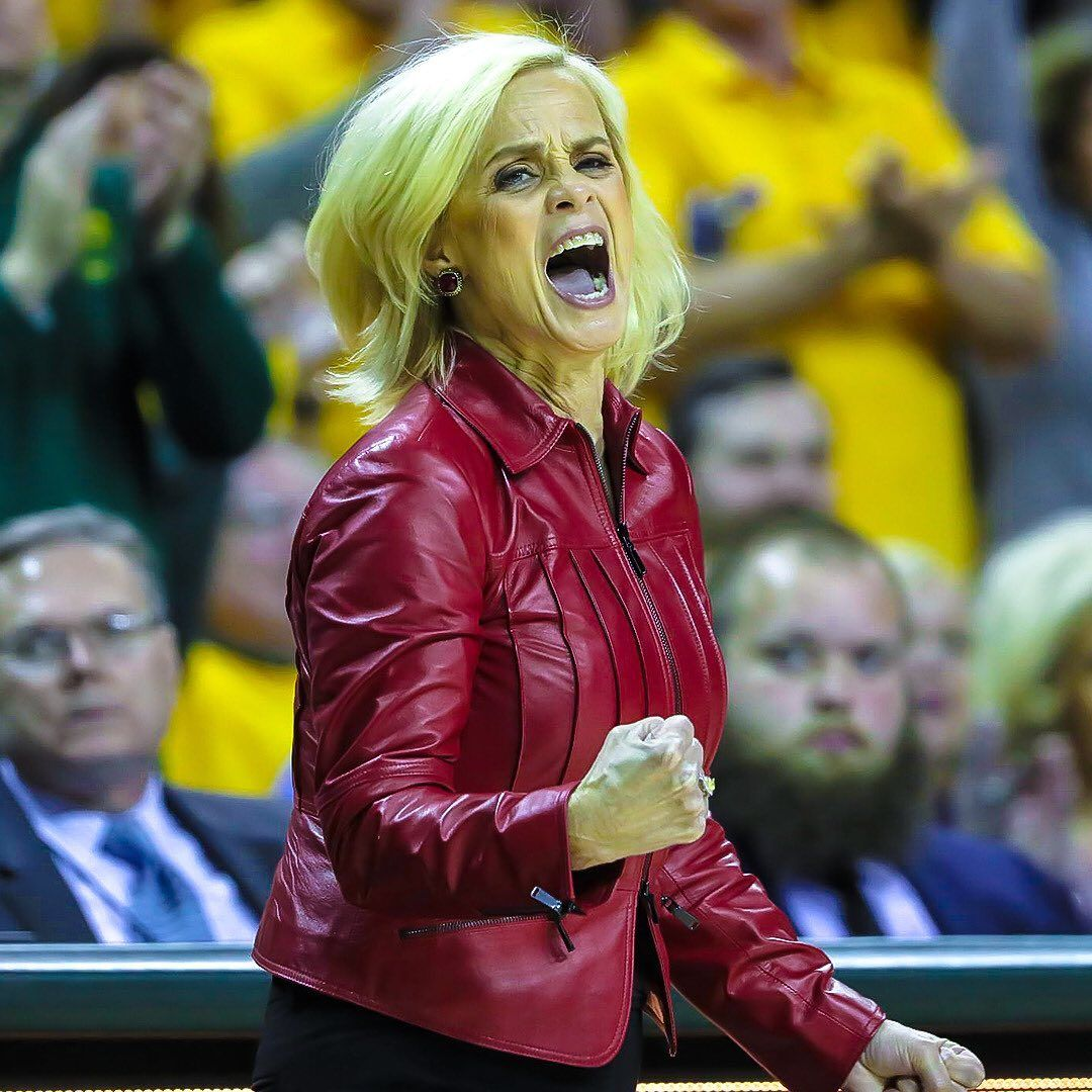 Kim Mulkey leads Baylor's WBB team to a perfect 170 at