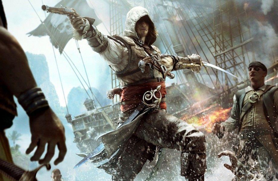 Assassins Creed 4 4k Ultra Hd Wallpaper 4k Wallpapernet