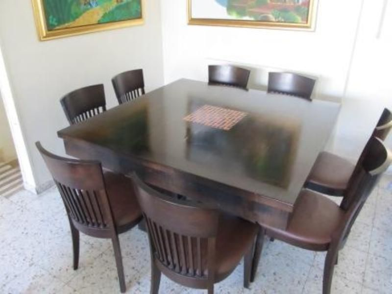 Dining Room Table Secondhand Used In Israel