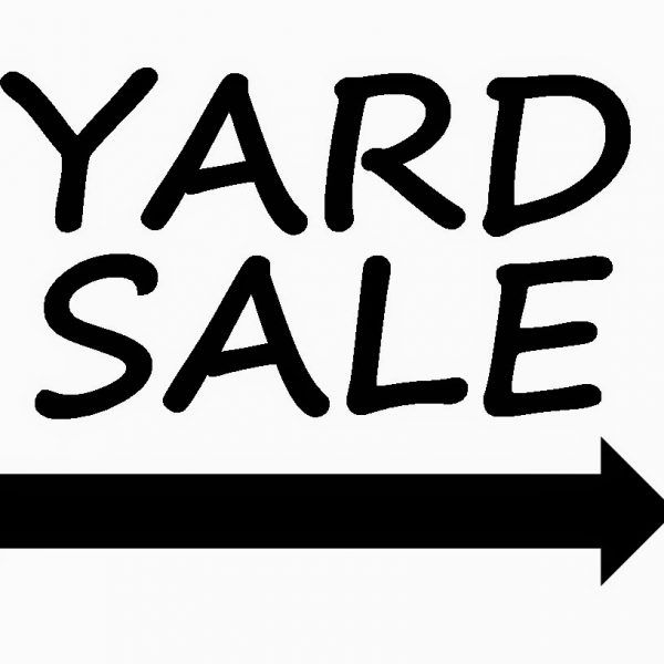 free printable yard sale signs summaryarticle namefree printable