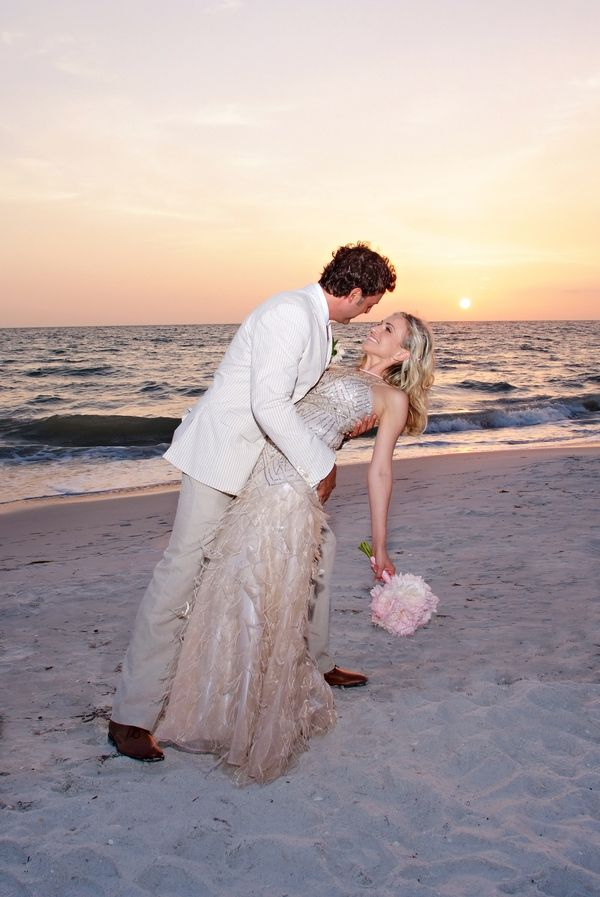 Stani Paul S Pretty In Pink Beach Wedding With The Bride Wearing Blush By Emma Burdis Photography