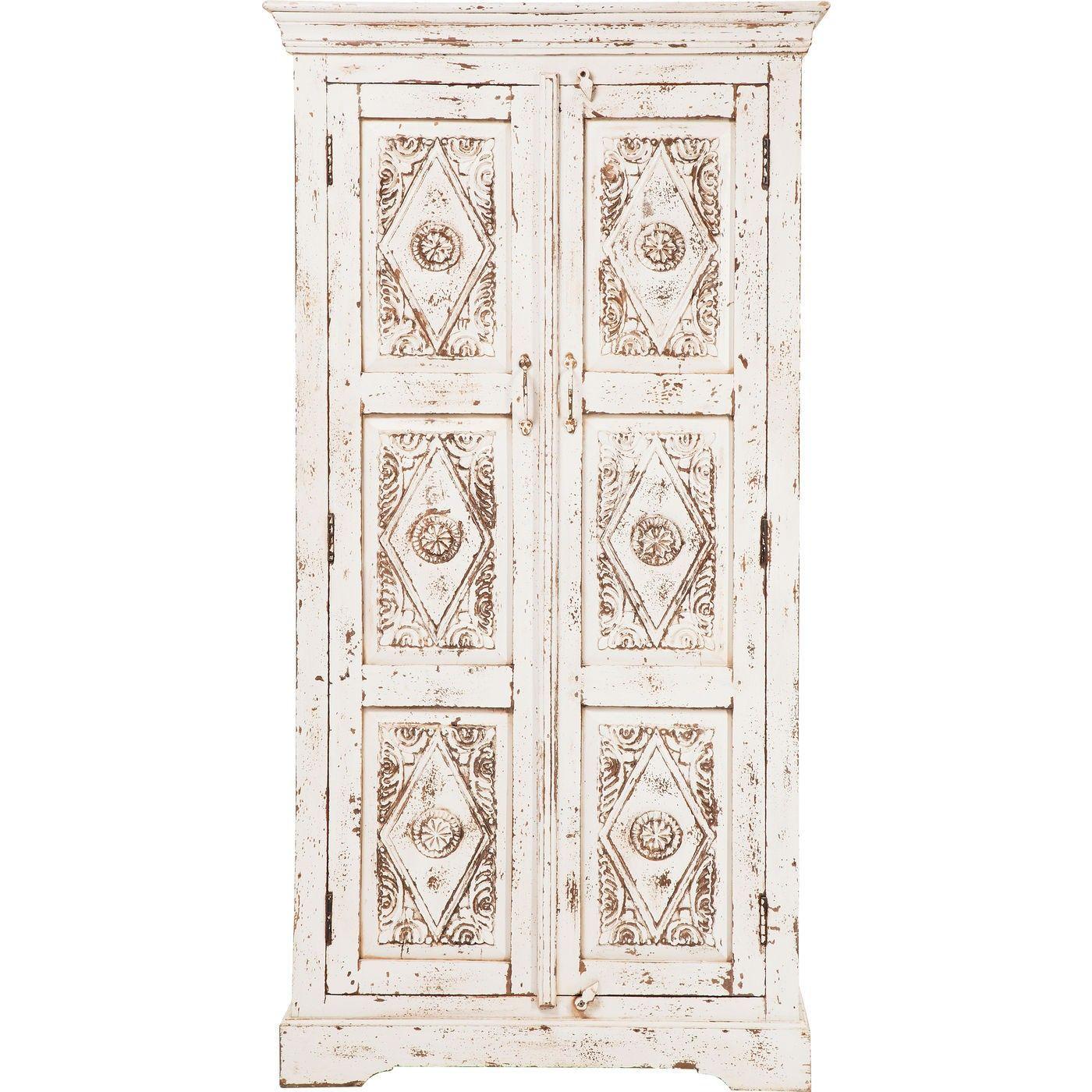 Taberna Schrank White 2 Türen | Wohnzimmer | Pinterest | Schränkchen ...