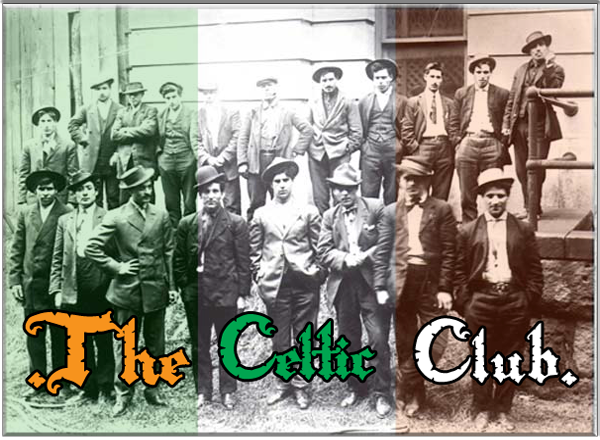 The Celtic Club Xbl Events Gangs Of New York Mobster Gangster