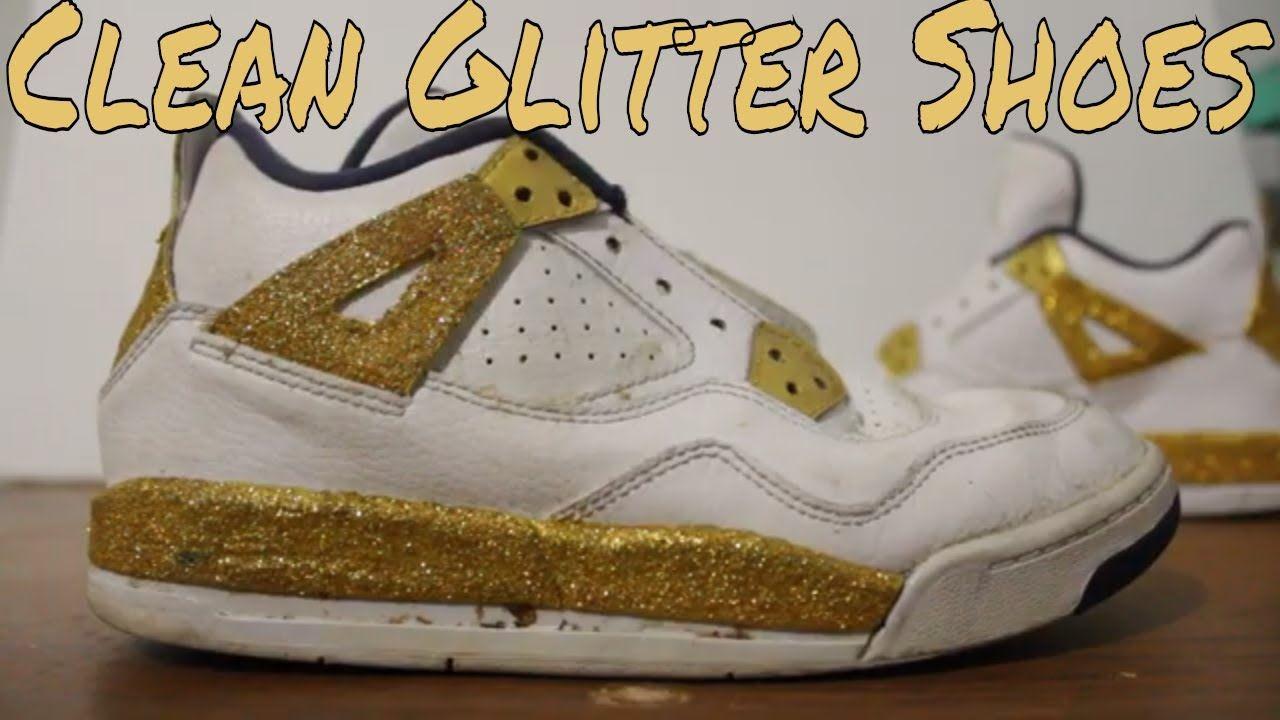Glitter Air Force 1 Low(Custom Air Force 1) JaFire Sneakers