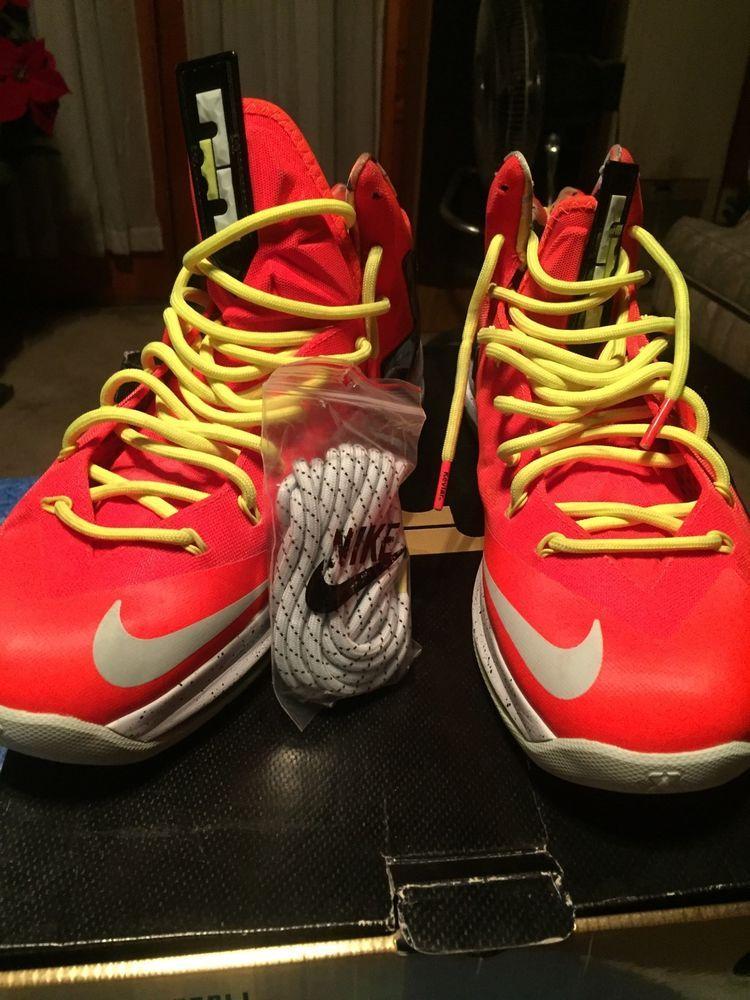 9a690308d Nike Lebron 10 South Beach Yeezy Jordan 1 Psny Foamposite Boost ...