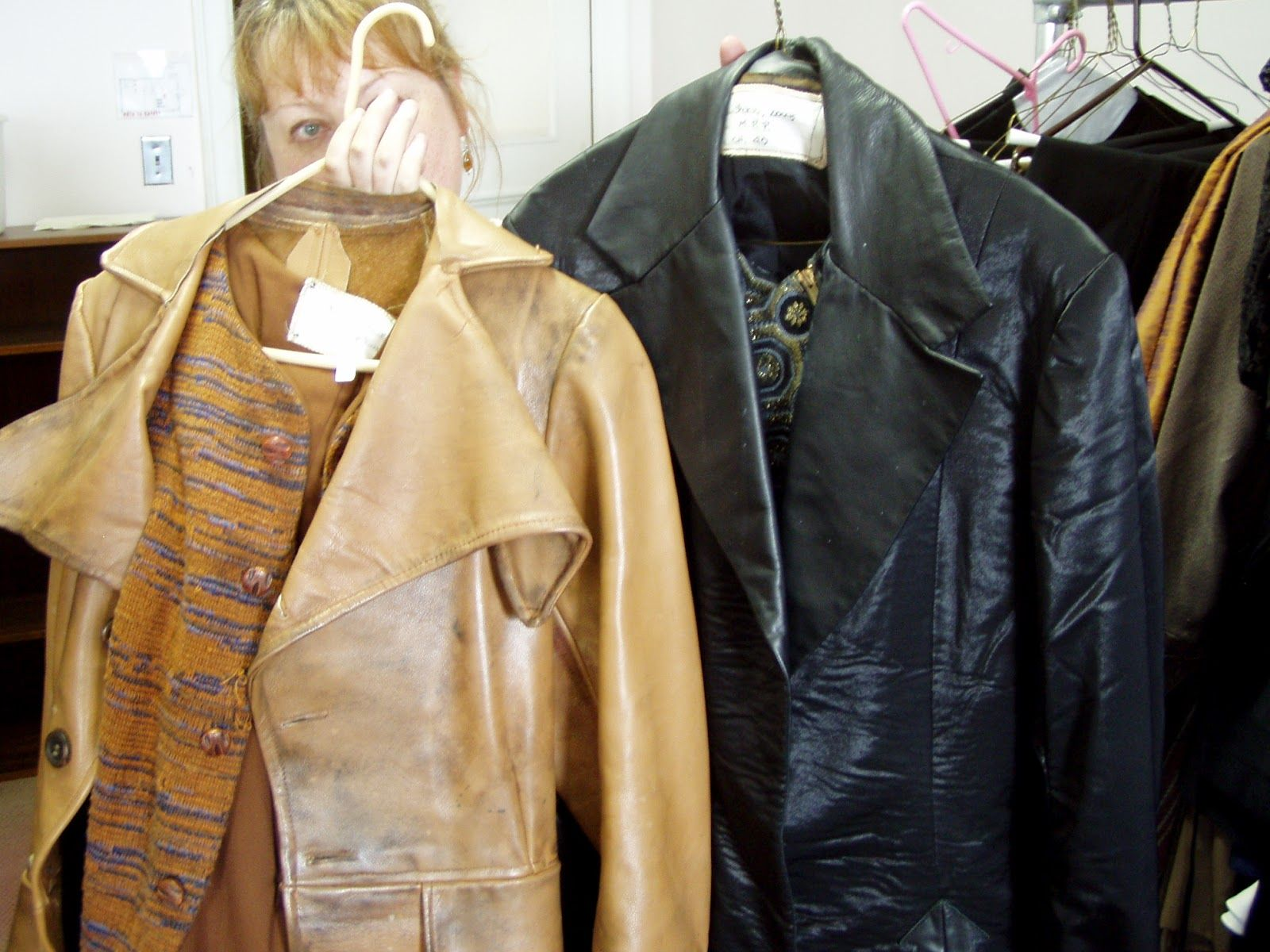 "Operatic Saint Louis: A Look at UAO ""Un ballo in Maschera"" Costumes"