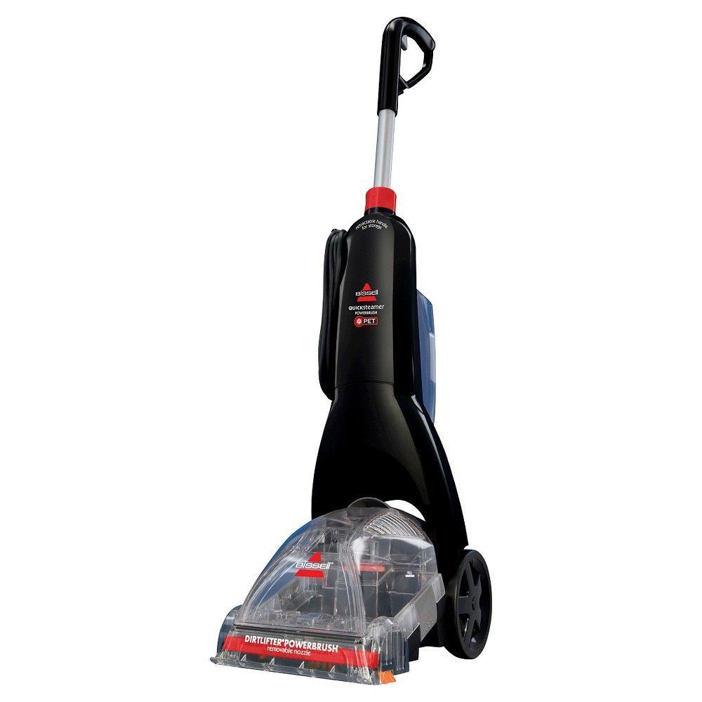 Bissell 174 Turboclean Powerbrush Pet Carpet Cleaner 2085