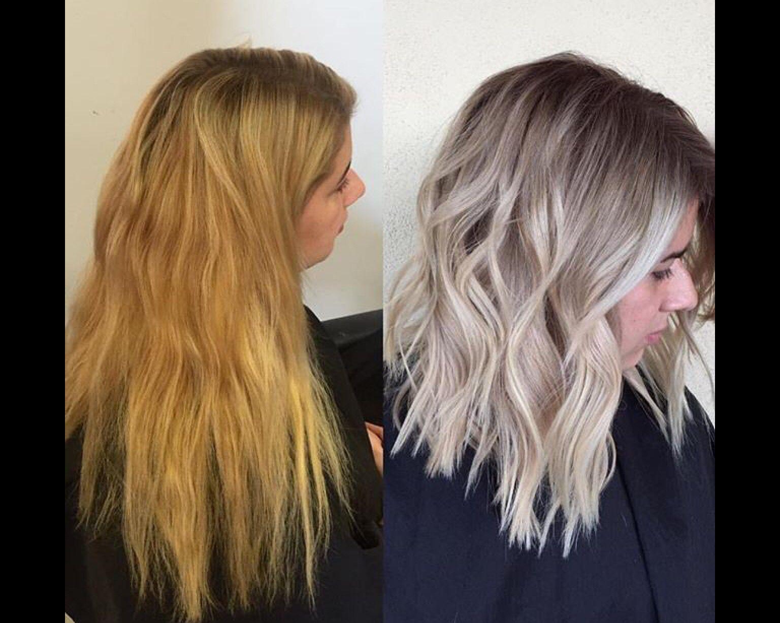 Mudança xolaranja hair pinterest