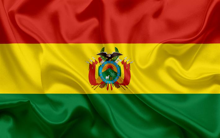 Bandera de Bolivia | Bandera nacional, Bolivia, Boliviana