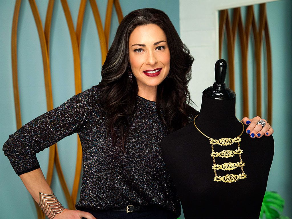 Makeover Shows stacy london returns to tlc with new makeover show | stacy london