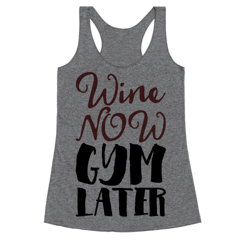 8fa8e7f871f2 Get in your pre-workout wine before you hit the gym with this sassy and  funny